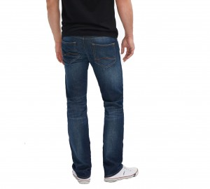 Mustang Jeans Oregon Straight  3115-5111-593