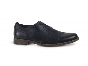 Mustang men's shoes leather  37A-054 Autumi-Winter 2015/2016
