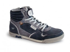 Boots men's Mustang shoes 37A-017