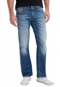 Mustang Jeans Oregon Straight  3115-5111-583 *